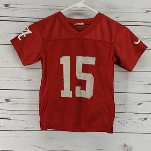 ProEdge Alabama Crimson Tide kids Jersey